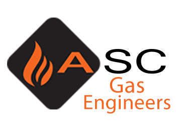 ASC Gas Engineers Ltd - Logo